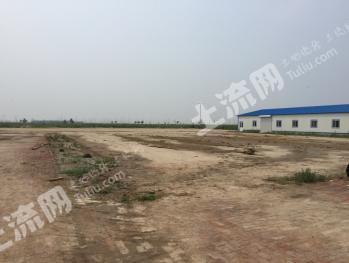 转让河北沧州黄骅市千亩含盐地