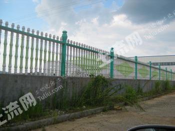宜春10亩工业用地和厂房、宿舍整体出售