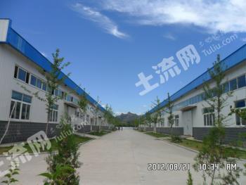 河北承德平泉县61亩土地厂房出售