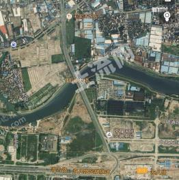 浠水县 散花镇 滨江 新区1131亩土地开发权 黄