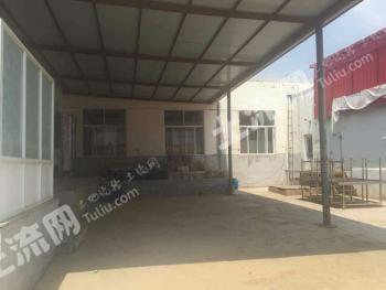 赤峰喀喇沁旗锦山镇4500平国有出让土地