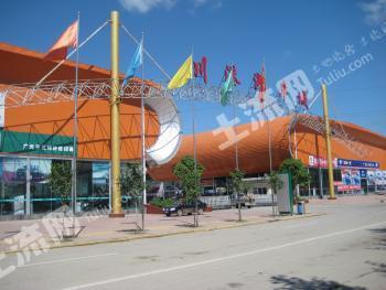四川广元市火车站旁42.31亩商业地带