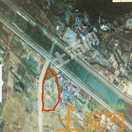 河北省张家口市宣化区洋河南170亩建设用地租赁(XH-YHN-0120)