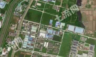 博罗石湾镇20亩工业用地转让(有国土证)