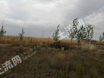 新疆察布查尔县阔洪齐乡2000亩农业用地转让0953