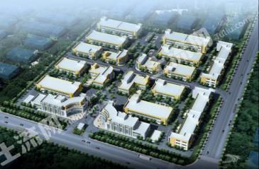 转让南通滨海开发区100亩工业地块