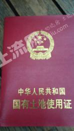 眉山丹棱县化工公司整体转让(含 20亩 工业用地 )