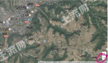 铜川市印台区陈炉镇工业园区