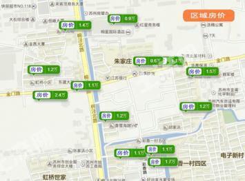 苏州市姑苏区桐泾路5227平方米综合用地转让