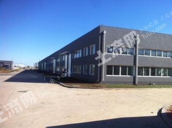 盘山县太平开发区28.02亩厂房场地出租