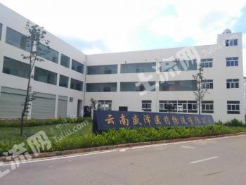 出租昆明市富民工业园区标准化厂房