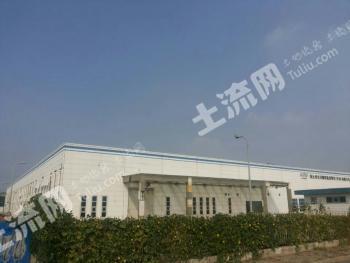 天津开发区十一大街厂房
