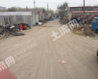 转让通辽科尔沁区12亩商业用地