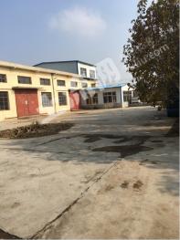 潍坊安丘市凌河镇17亩优质厂房对外转让