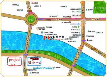 转让郴州安仁55.5亩城镇住宅用地