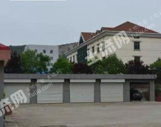 济南市中区 6.04亩 工业用地 转让