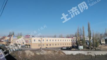 新疆伊宁市巴彦岱8亩商业用地转让1207