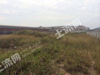 湛江市官渡工业园土地16亩