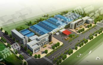 转让郑州高新区长椿路占地26亩厂区独院