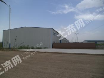 新疆莎车县100亩地工业用地转让