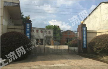 易俗河镇青狮村占地12亩的厂房出租