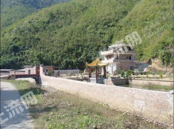 广东云浮15亩私人农庄转让