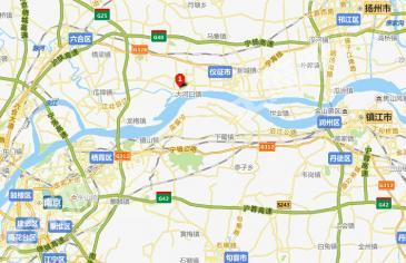 江苏扬州仪征市250亩国有工业用地转让