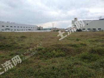 成熟工业区22.5亩工业用地出售