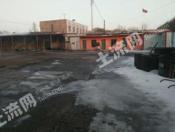 新疆霍城县县城附近有3.5亩商业用地0804