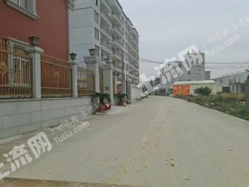 福清龙江街道松丰村路口600平方宅基地出售
