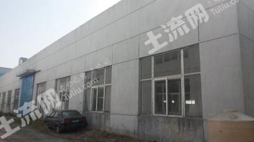 高新区泰山路2000平独立厂房出租