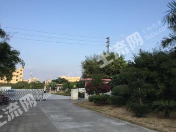 惠南大道旁3万平米土地及厂房整体转让