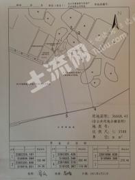 防城港市东兴金滩旅游开发区综合用地55亩