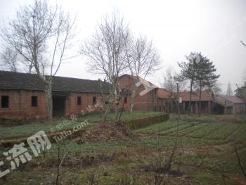 低价出售衢州高家镇工业土地厂房 18亩