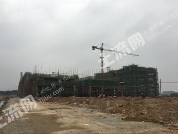 柳州市柳江县新兴工业园四方片区合作/转让