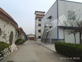 郑州市须水工业园区15亩工业用地转让(有证
