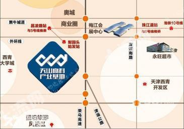 西青工业用地出售(3-5月)速办土地证