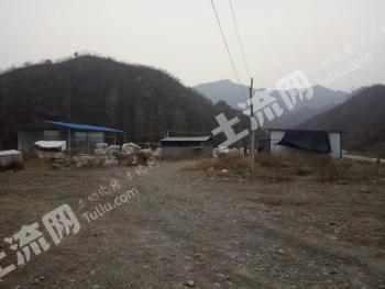 内乡县夏馆镇大理石加工厂空地对外流转
