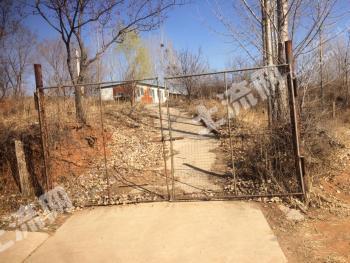 蓟县穿芳峪镇种植养殖二合一林地17亩转包