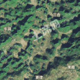 广西柳州市2000亩有机农地整体转让