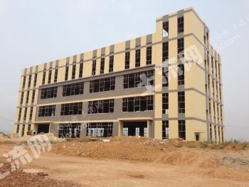 广西钦州钦北区61.8亩工业用地出售证件齐全