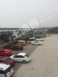 南京钢架玻璃温室整体出租转让