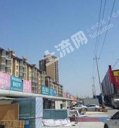 北京市朝阳区2400平方米仓储用地出租