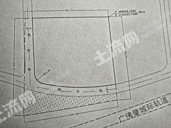 (低价转让)广东肇庆鼎湖一类居住用地