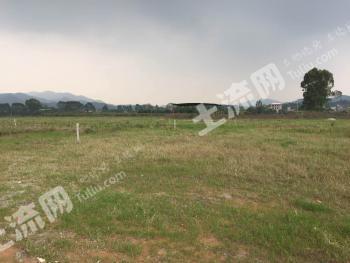 广州增城111.1亩工矿仓储用地