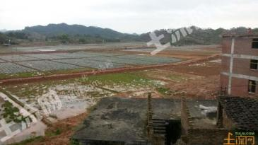 旅游大县优质农田5000-10000亩出租出售