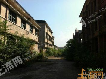 湖南株洲39亩工业用地出售