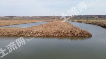山西晋中榆社县700亩耕地 、 鱼塘合作