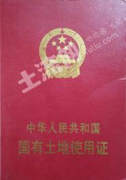 张北县20亩工业用地转让(ZB-0247)