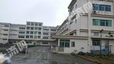 珠海红旗小林崭新厂房出售占地30亩